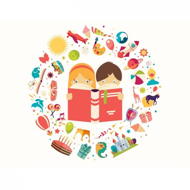 Fomento del hábito por la lectura, desde el CRA